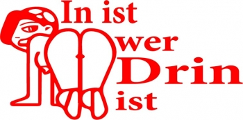 Drin Ist In