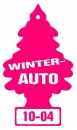 Winterauto Tree